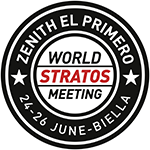 World Stratos Meeting 2016